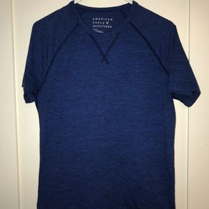 American Eagle Outfitters Shirts - Men's Small American Eagle T-Shirt